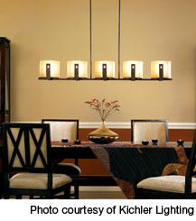 Kitchen Lighting Tips – Newton Electrical Supply