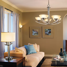 Living Room Lighting Tips Newton Electrical Supply