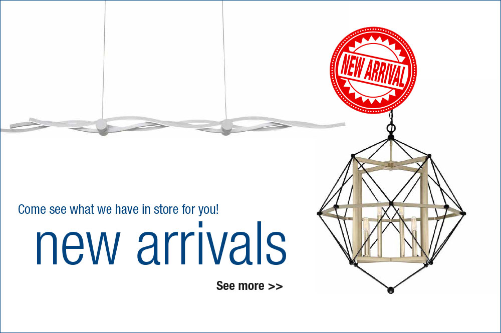 Newton Electrical Supply – Lighting Showroom and Electrical Supplies